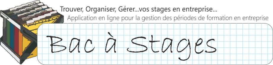 Bac à Stages